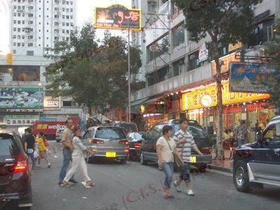 此為又新街之圖片