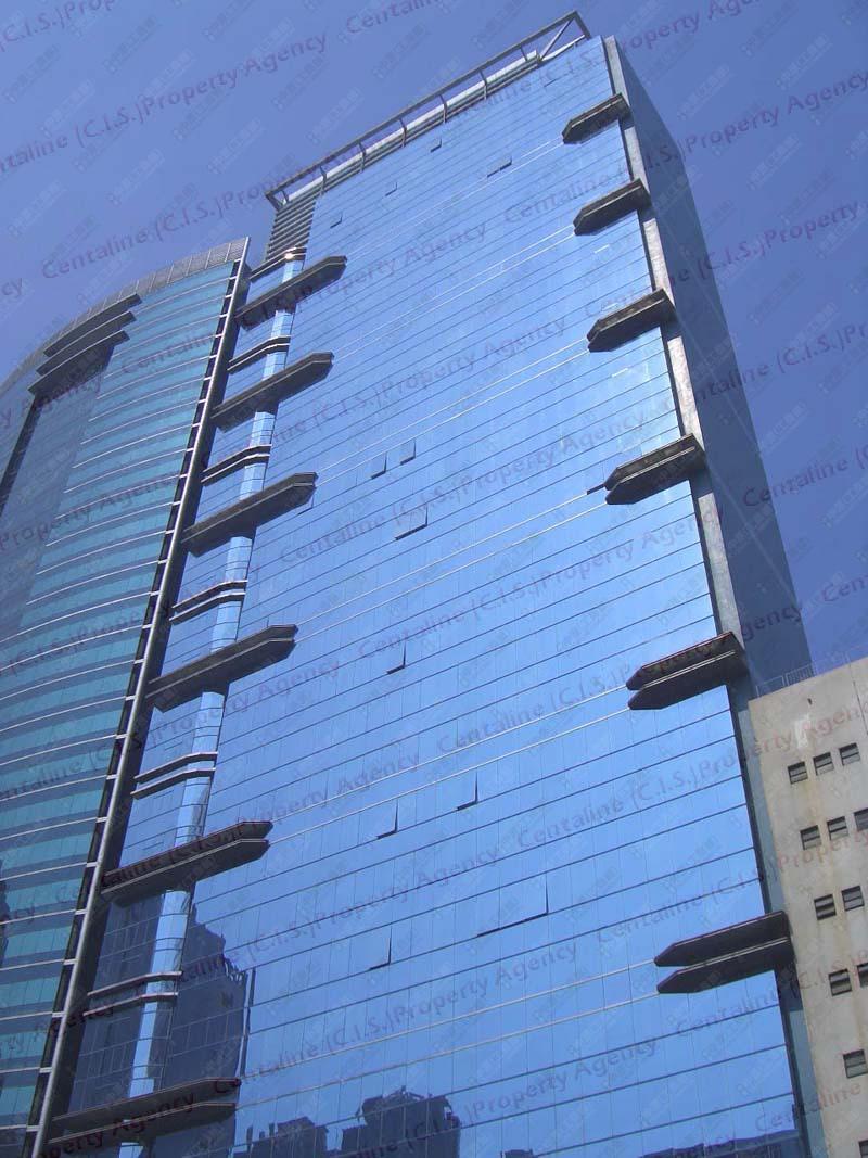 此為香港中心之圖片