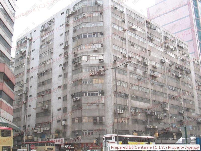 此為善美工業大廈之圖片